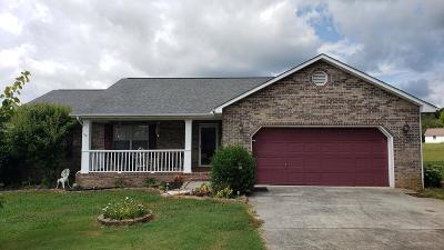 Blount County Single Family Home For Sale: 4013 Arnhem Circle