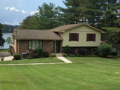 Single Family Home For Sale: 2177 Sugar Grove Valley Rd