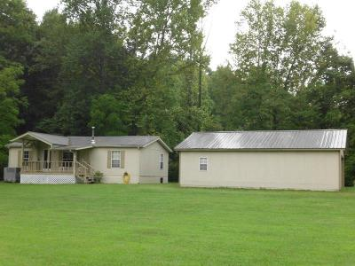Monroe County Single Family Home For Sale: 2561 Fairview Rd