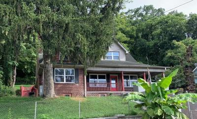 Knoxville Single Family Home For Sale: 1146 Massachusetts Ave