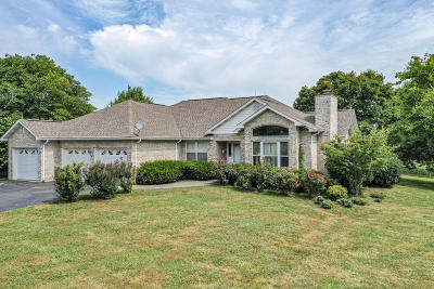 Jefferson County Single Family Home For Sale: 947 Tom Breeden Rd