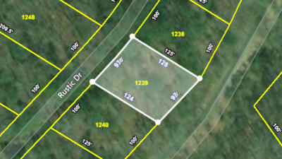 Residential Lots & Land For Sale: Rustic Drive