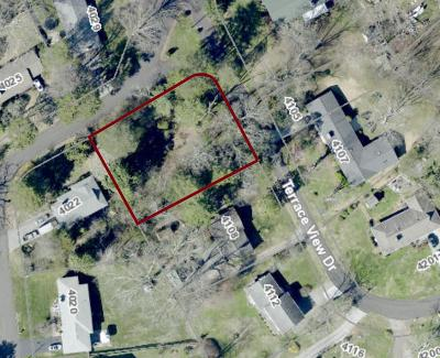 Knoxville Residential Lots & Land For Sale: Terrace View Drive