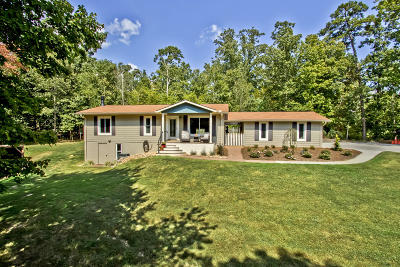 Knoxville Single Family Home For Sale: 12305 Early Rd