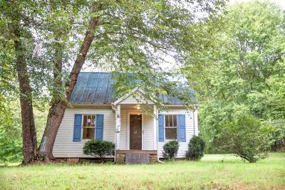 Knoxville Single Family Home For Sale: 2408 Belt Rd