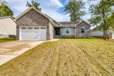 Powell Single Family Home For Sale: 7811 Stanley Rd