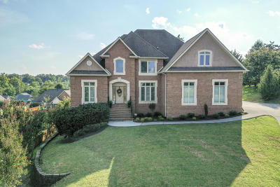 Maryville Single Family Home For Sale: 505 Stoneleigh Lane