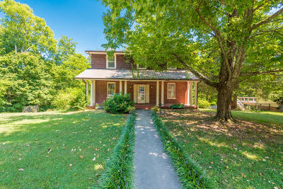 Monroe County Single Family Home For Sale: 1310 Peachtree St