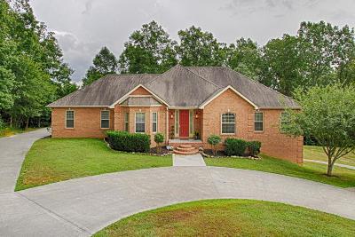 Clinton Single Family Home For Sale: 214 Braden Court #2