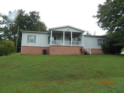 Monroe County Single Family Home For Sale: 117 Woods Drive