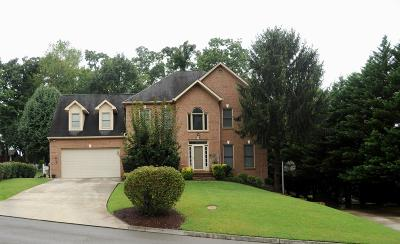 Powell Single Family Home For Sale: 287 Country Run Circle