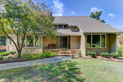 Knoxville TN Single Family Home For Sale: $449,900