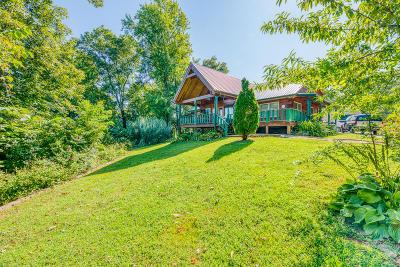 Monroe County Single Family Home For Sale: 291 Cedar Lane Rd