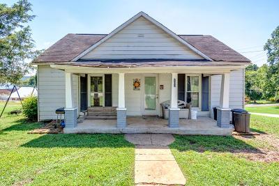 Monroe County Single Family Home For Sale: 709 Monroe