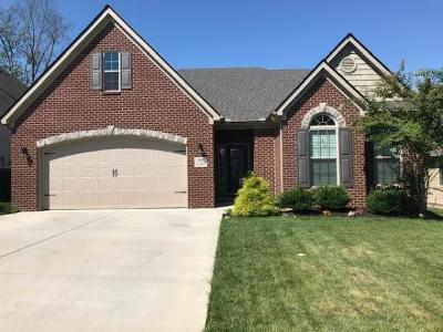 Knoxville Single Family Home For Sale: 1805 Glen Shady Blvd