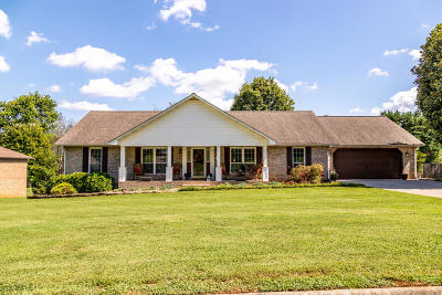 Maryville Single Family Home For Sale: 1746 Westcliff Drive