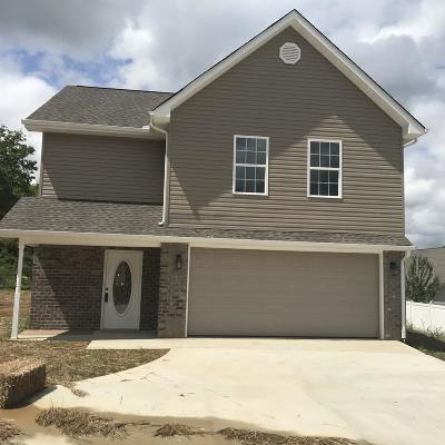 Maryville Single Family Home For Sale: 3010 Apple Way