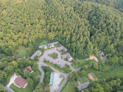 Gatlinburg Residential Lots & Land For Sale: Tract 1 Glades Road Rd