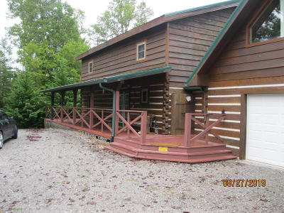Monroe County Single Family Home For Sale: 2520 Highway 360