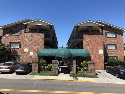 Knoxville Condo/Townhouse For Sale: 1507 Highland Ave #B205