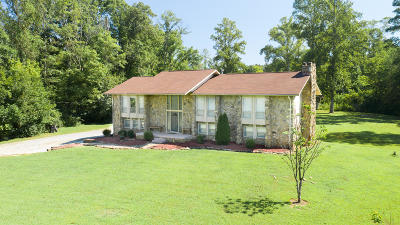 Louisville Single Family Home For Sale: 4329 Quarry Rd