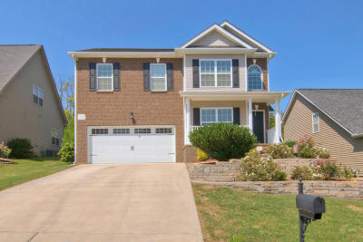 Single Family Home Pending - Continue To Show: 1739 Point Wood Drive