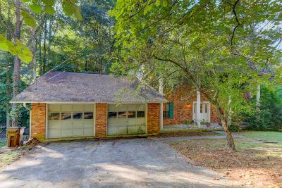 Oak Ridge Single Family Home For Sale: 237 Gum Hollow Rd