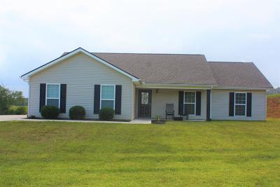 Seymour Single Family Home For Sale: 439 Hinkle Rd