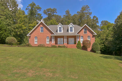 Anderson County Single Family Home For Sale: 129 Stone Ridge Drive