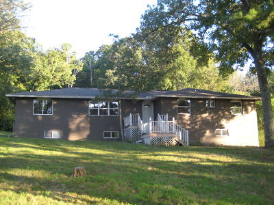 Powell Single Family Home For Sale: 324 Irwin Drive