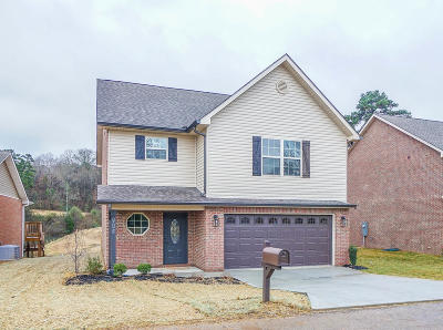 Maryville Single Family Home For Sale: 908 Muirfield Drive
