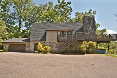 Gatlinburg Single Family Home For Sale: 173 Moneymaker Circle