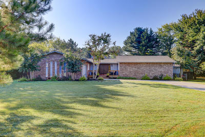 Maryville Single Family Home For Sale: 908 Sugarwood Drive