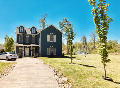 Sharps Chapel Single Family Home For Sale: 187 Highland Trace Rd