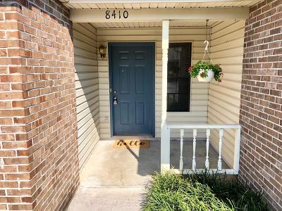 Knoxville Condo/Townhouse For Sale: 8410 Norway St