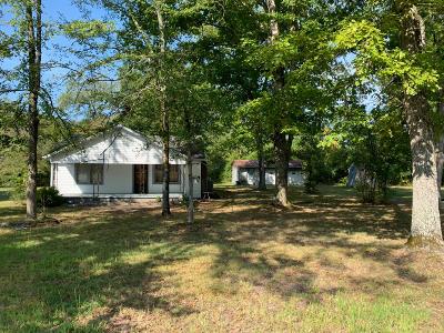 Dandridge Single Family Home For Sale: 2049 Highway 25-70