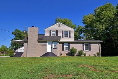 Lenoir City Single Family Home For Sale: 11911 Highway 70 E