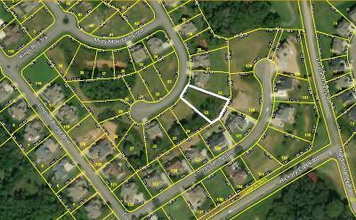 Knoxville Residential Lots & Land For Sale: 2230 Misty Mountain Circle