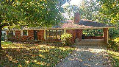 Anderson County Single Family Home For Sale: 100 Loyola Lane