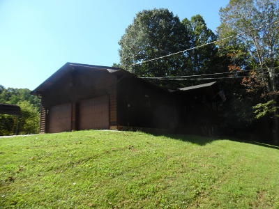 Anderson County Single Family Home For Sale: 1425 Sulpher Springs Rd