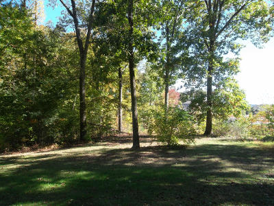 Knoxville Residential Lots & Land For Sale: 8326/8328 Joey Lane