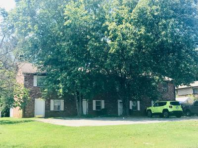 Maryville Single Family Home For Sale: 105 Stonetree Drive