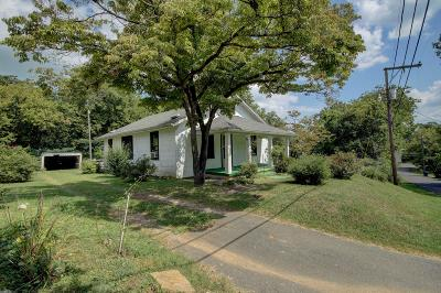 Knoxville Single Family Home For Sale: 4410 Wells Rd