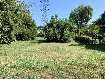 Knoxville Residential Lots & Land For Sale: 2008 Washington Pike
