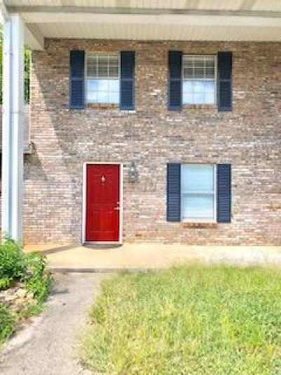 Maryville Condo/Townhouse For Sale: 684 Bethany Court