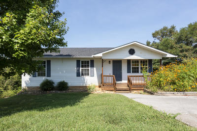 Maryville Single Family Home For Sale: 121 Bishop St