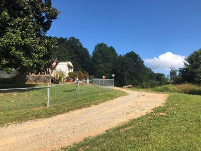 Knoxville Single Family Home For Sale: 12617 Lovelace Rd