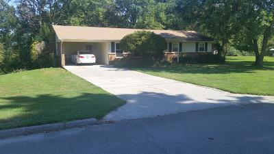Rockford Single Family Home For Sale: 4056 Glenmore Drive