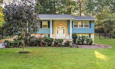 Anderson County Single Family Home For Sale: 620 Woodland Drive