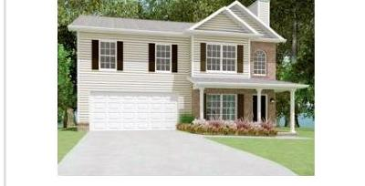 Knoxville Single Family Home For Sale: 2722 Wild Ginger Lane